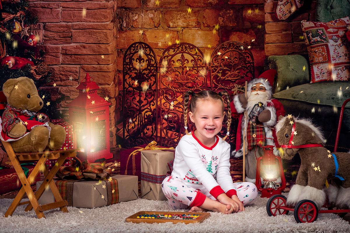 Christmas Photoshoots Merseyside Southport Liverpool