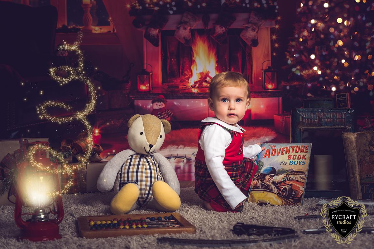 Rycrafts Magical Christmas Shoots