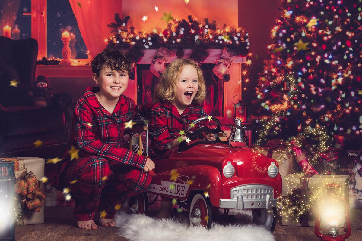 Christmas Photoshoot Southport