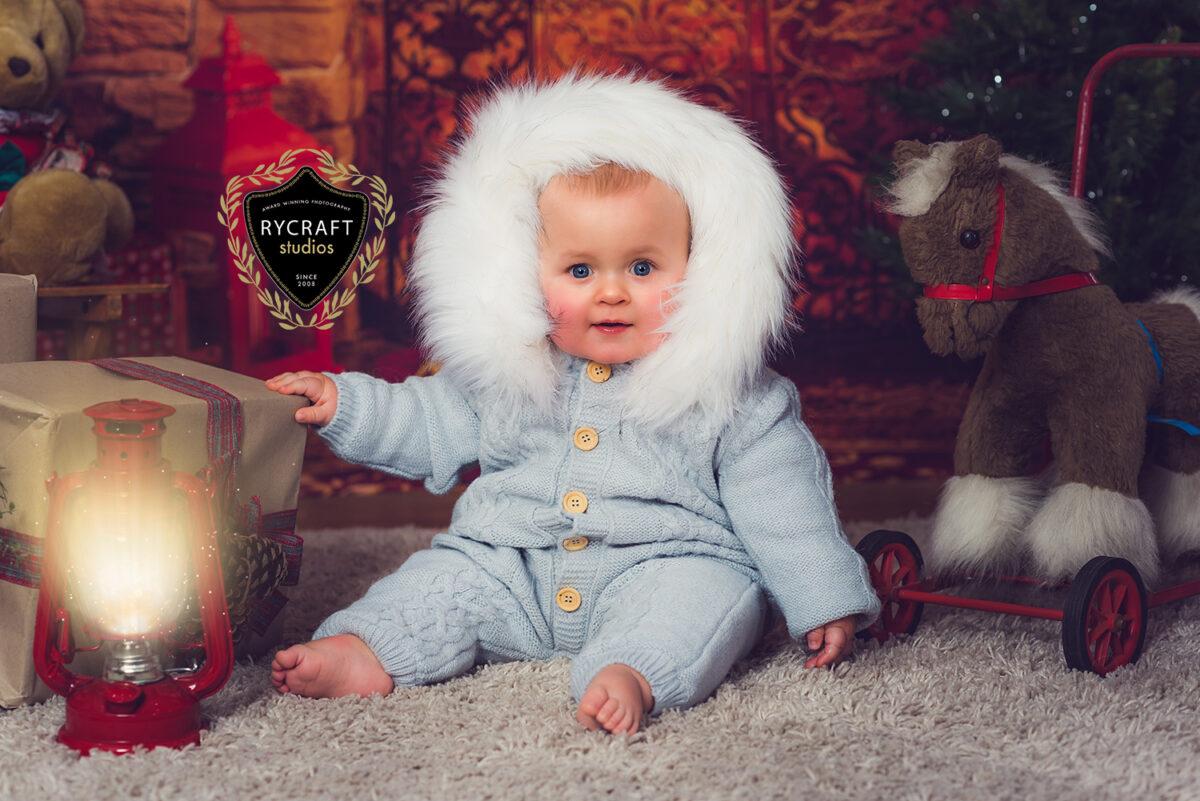 Christmas Photoshoot Liverpool