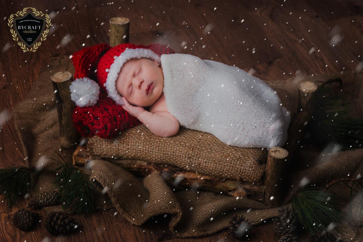 Liverpool newborn photographer